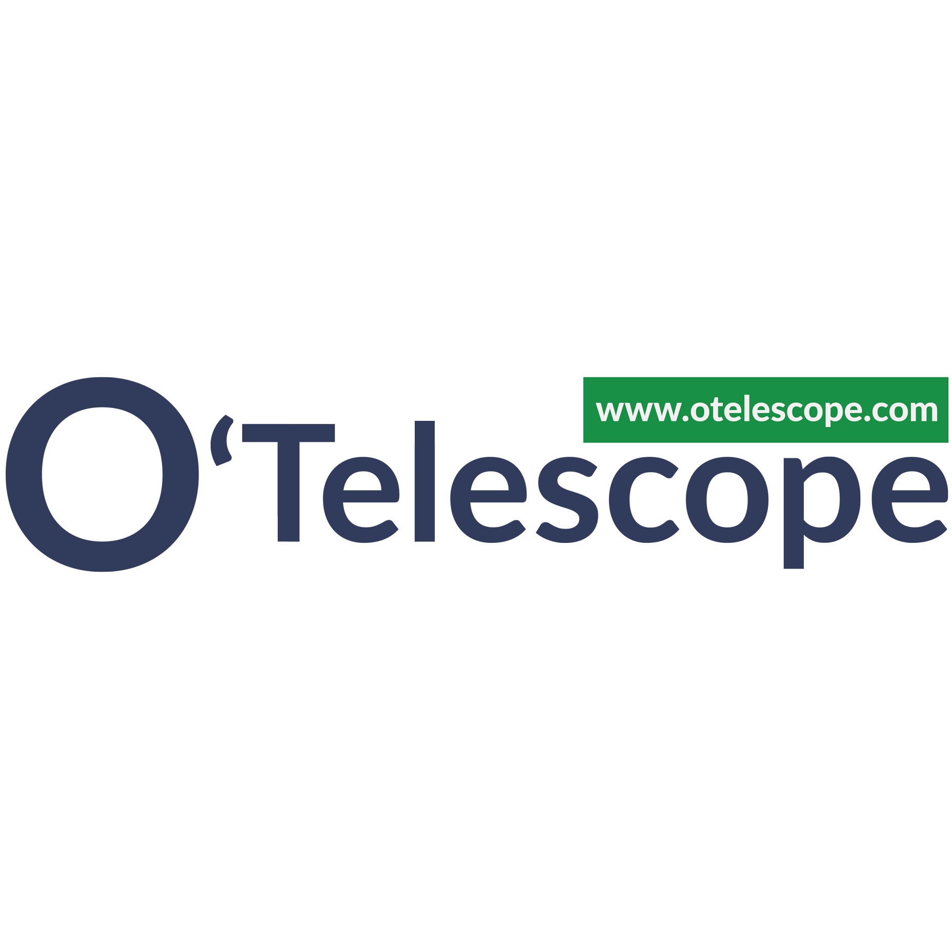 O'Telescope Corporation is our important partner in Canada
