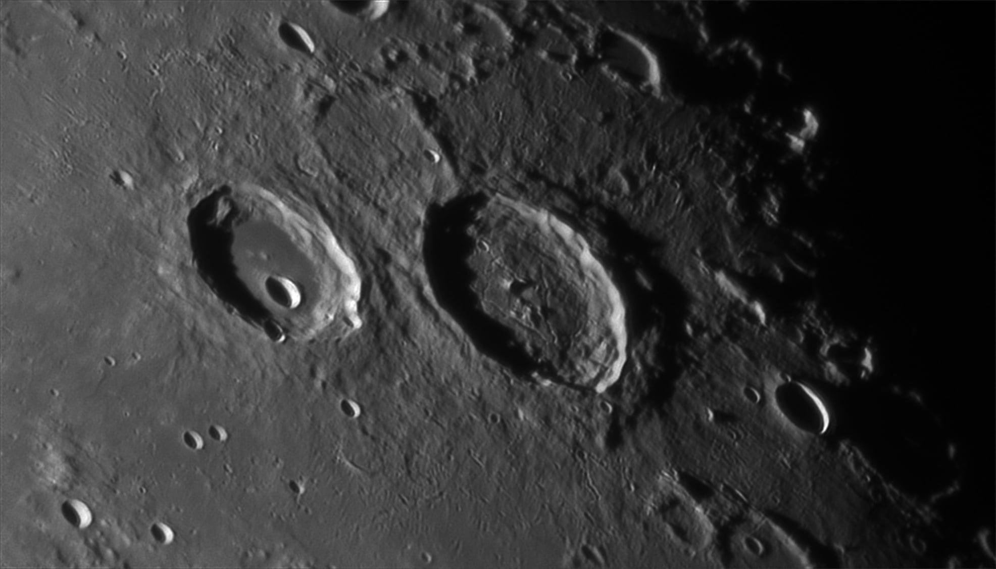 Lunar images by Sean Walker, use 12.5″ f/5.1 Newt + Mars-M (IMX290)